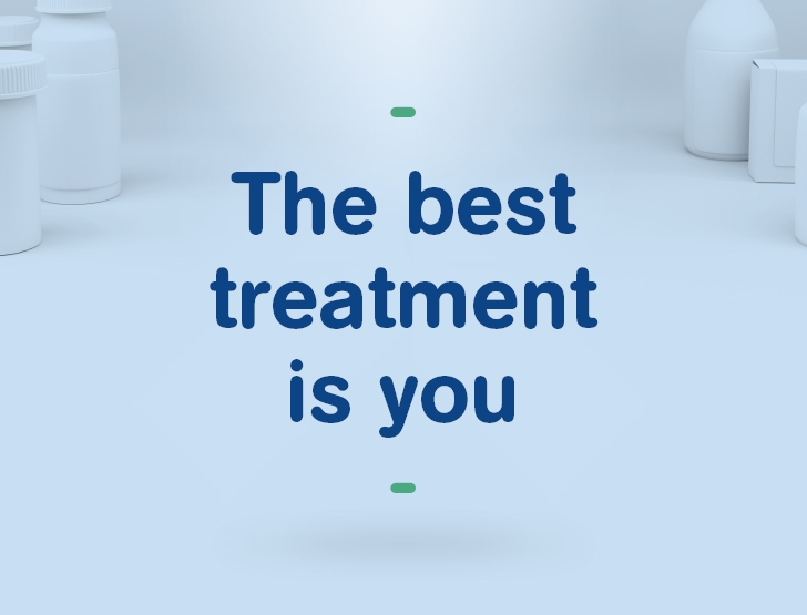 Our Pharmacists make our customers feel better, while helping them feel good too