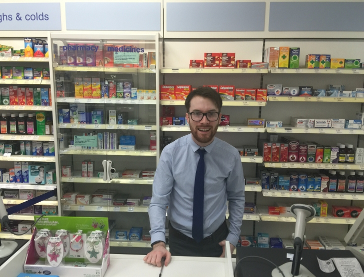Boots Foundation Pharmacist Programme and Experiences as a Newly Qualified Pharmacist