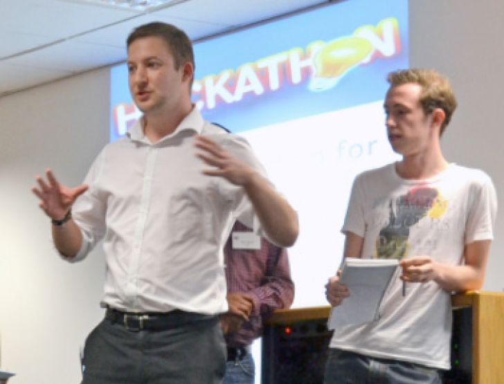 How a Hackathon can impact on our business