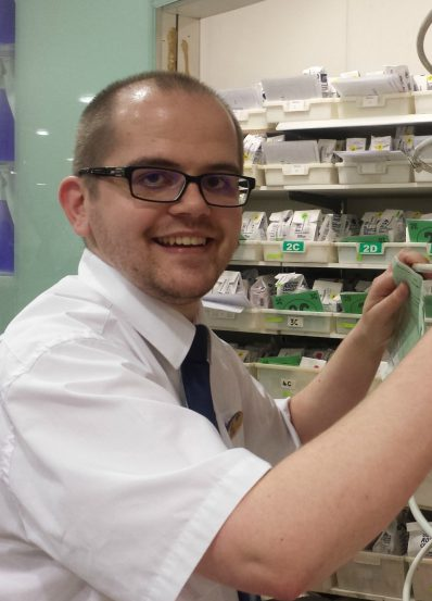 There is so much to love about my new role as a Pharmacy Advisor
