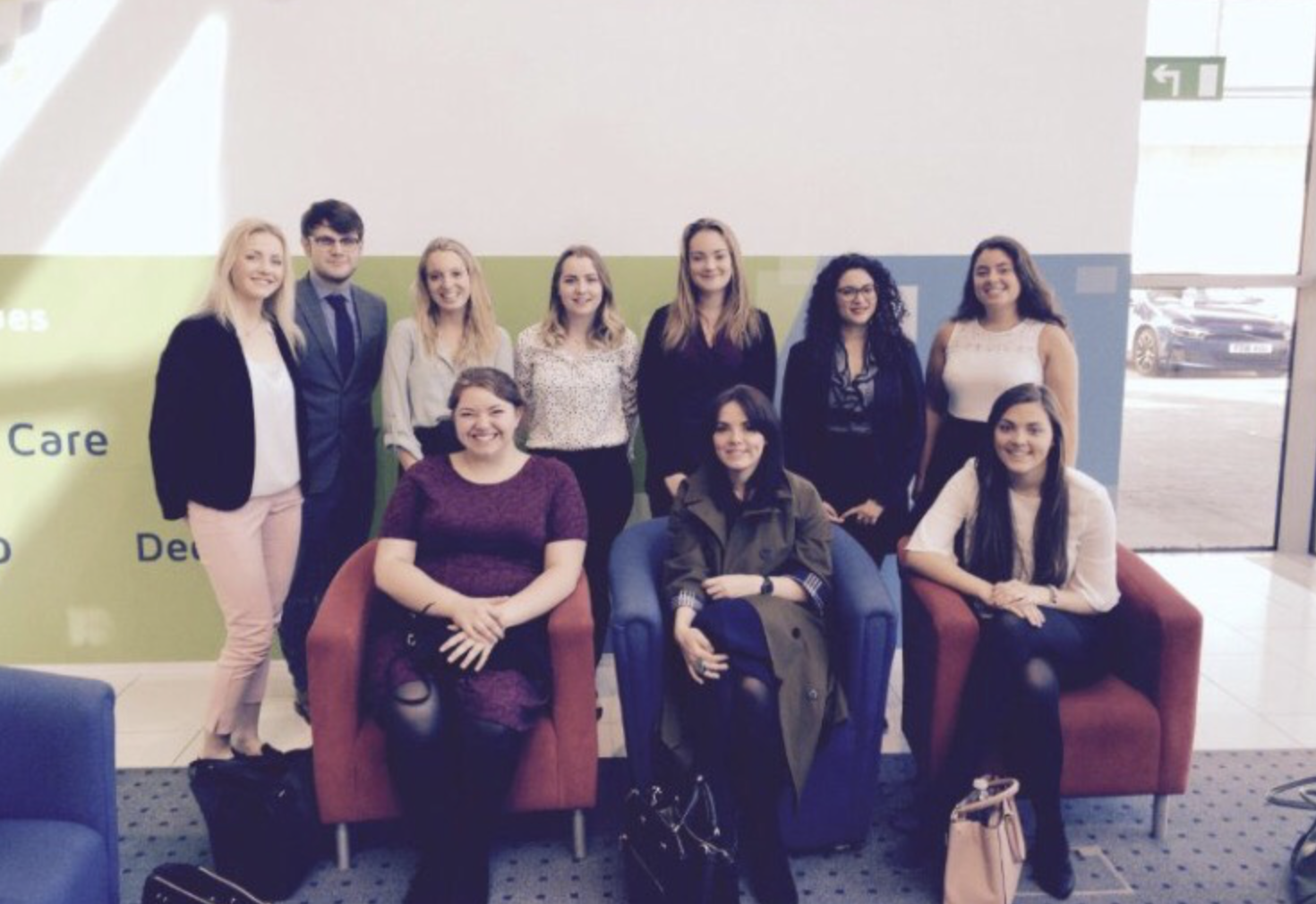 My Internship with Boots  – Sophie's story