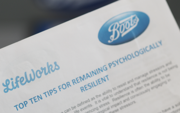 Top Ten Tips For Remaining Psychologically Resilient
