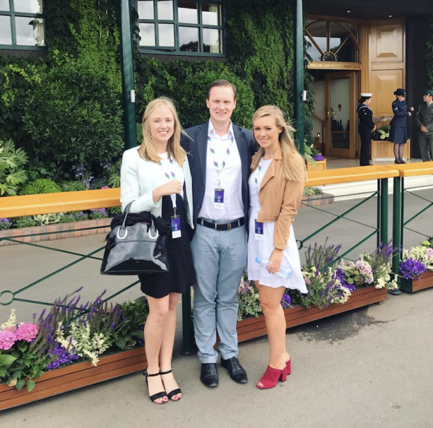 Life on the Commercial Graduate Scheme – Laura's story