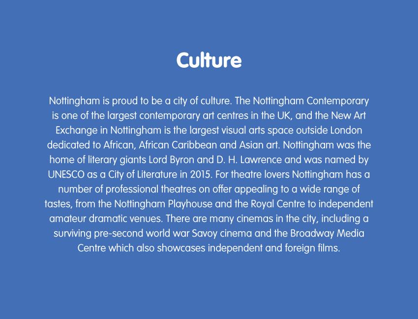 Our Culture Slide