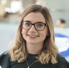 Life as a Finance Apprentice – Bethan's Story