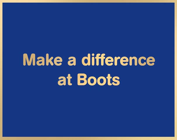 ae156d6ae1 Christmas - Boots Jobs - Career Opportunities with Boots   Boots ...