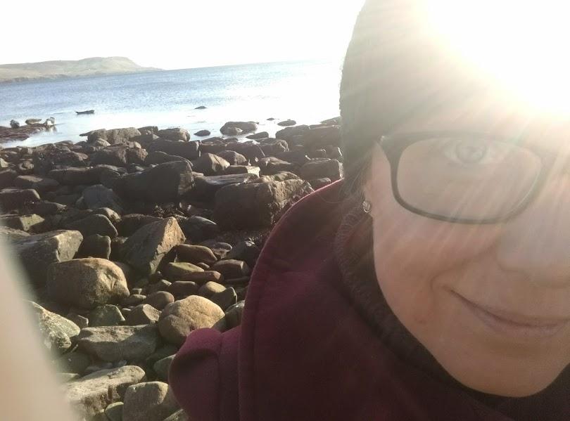 My Island Adventure – Sarah's Story