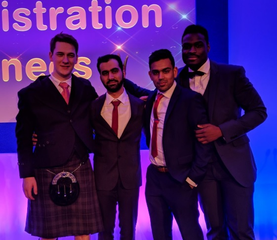 Living and working in Orkney – Hamza's story