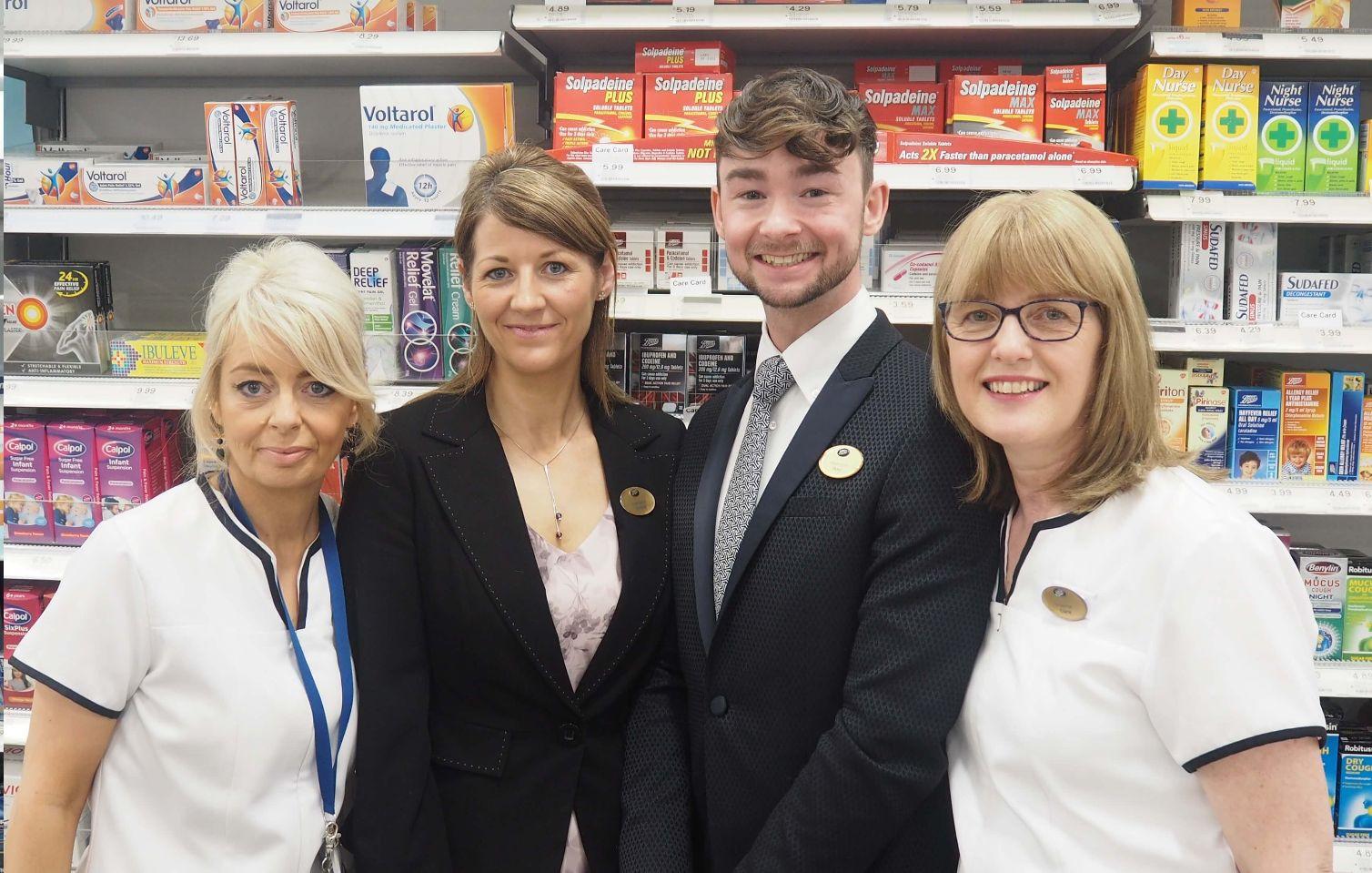 Why I love Community Pharmacy – Rory's Story