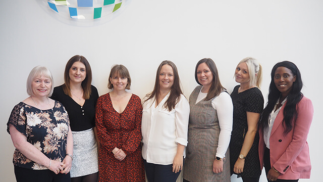 Early Careers and Education Team