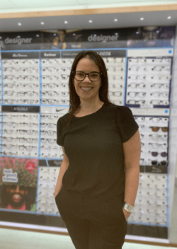 My Career: From Work Experience to Contact Lens Performance Specialist