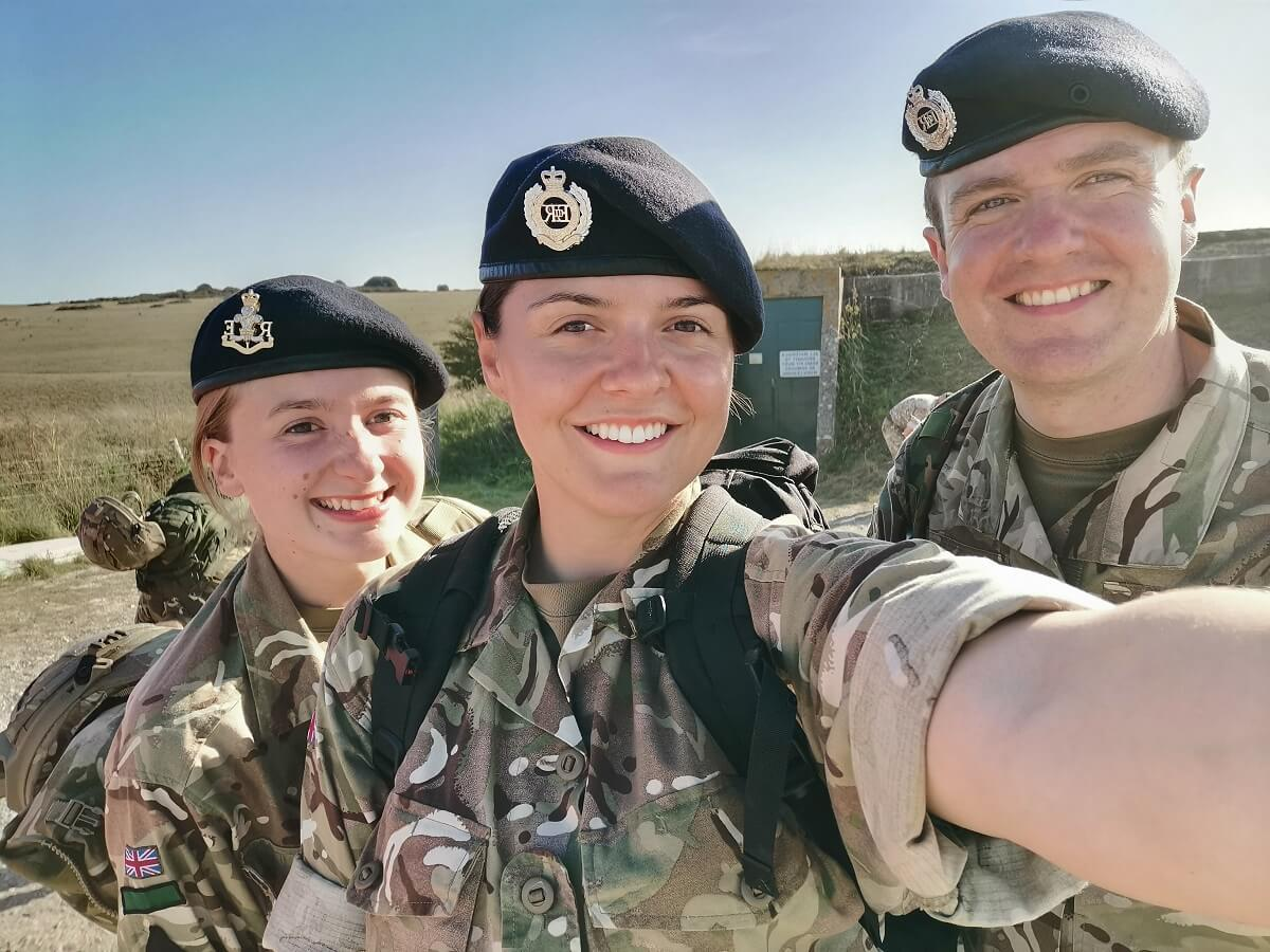 How Abbie has made a difference on the Boots Graduate Programme