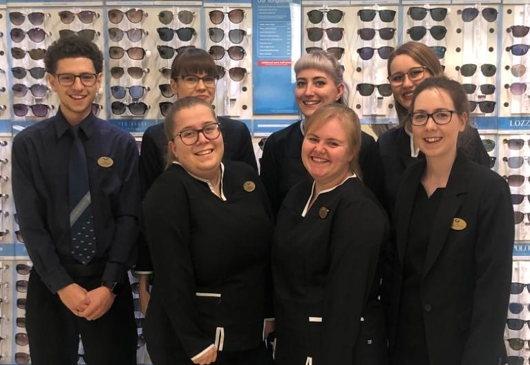 My Career With Boots Opticians – John's Story