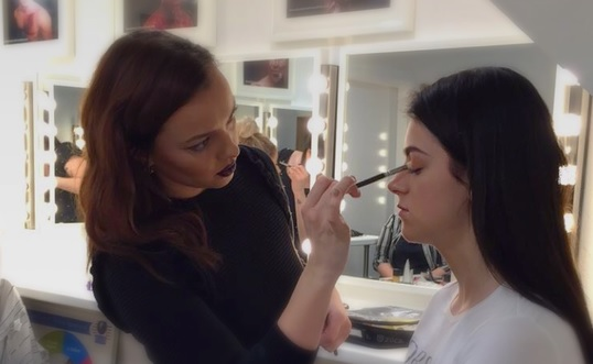 How Jess Became a Boots Beauty Academy Trainer for Boots Ireland