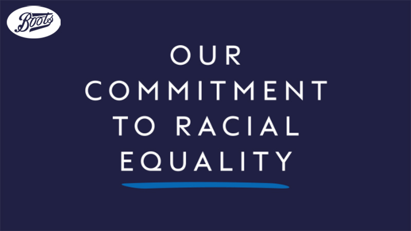 Our Commitment to Racial Equality