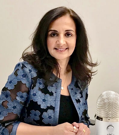 Our Legendary Leaders: Fauzia Somani – VP, Director, Future of Pharmacy