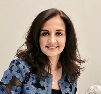 Fauzia Somani