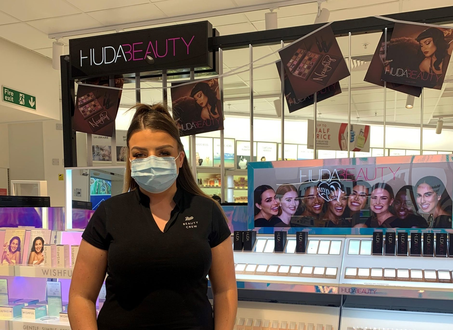 What it's like to be a Boots Beauty Specialist
