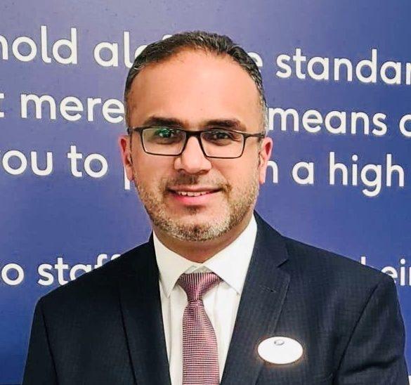 Mo Hassam
